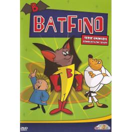 Bat Fino Karate Dvd Box Dublado Em Portugues Ultraloja