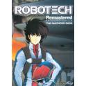 Robotech Macross dvd box legendado em portugues