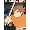 Shadow Boy 2 dvds com 15 episódios dublado