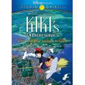 O Serviço de Entregas de Kiki dvd legendado em portugues