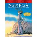 Nausicaä of the Valley of the Wind de Hayao Miyazaki dvd Legendado em portugues
