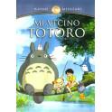 Meu vizinho Totoro dvd dublado