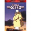 Porco Rosso de Hayao Miyazaki dvd legendado em portugues