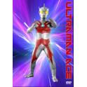Ultraman Ace Ultimate dvd box legendado em portugues