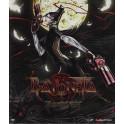 Bayonetta: Bloody Fate dvd dublado em português