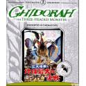 Ghidorah, the Three-Headed Monster BluRay legendado em portugues