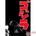 Godzilla: King of the Monsters (versão usa) dvd legendado em portugues
