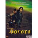 Dororo (2007) dvd dublado raro dublado em portugues