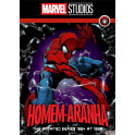 Homem-Aranha he Animated Series box dublado em portugues