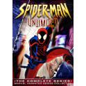 Homem-Aranha Ação Sem Limites dvd dublado em português
