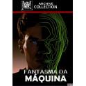O Fantasma da Máquina dvd dublado me português