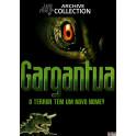 Gargantua (1998) dvd dublado em portugues
