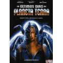 Os Últimos Dias do Planeta Terra dvd duplo dublado em portugues