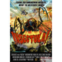 Insectula! Creature From Another World dvd legendado em portugues