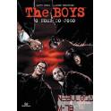 The Boys - os Rapazes (Garth Ennis & Darick Robert) Coleção Digital HQs Digitais Tablet Ou Pcson)