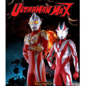 Ultraman Max BluRay box legendado em portugues
