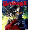 UltraSeven X BluRay box dublado em portugues