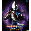 Ultraman Orb BluRay box legendado em portugues