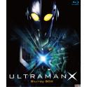 Ultraman X BluRay box legendado em portugues