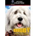 Digby: O Maior Cão do Mundo dvd dublado em português