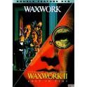 Waxwork: A Passagem & Waxwork II: Perdidos no Tempo dvd legendado em portugues