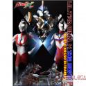 Ultraman X The Movie É ele o nosso Ultraman dvd dublado me portugues