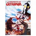 O Regresso de Ultraman dvd box digital dublado