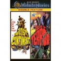 Continente Perdido & A Ilha do Terror edição especial em dvd