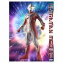 Ultraman Mebius dvd box legendado em portugues