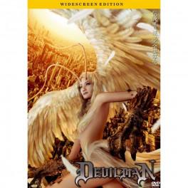 Devilman dvd dublado em portugues